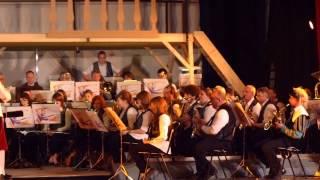 La Caecilia de Paliseul - Noël 2012 : Roméo et Juliette (extrait1)