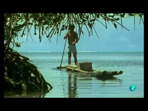 Otros pueblos - Yap, el dólar de piedra