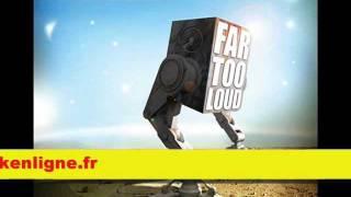 Funkatech 50 - Far To Loud
