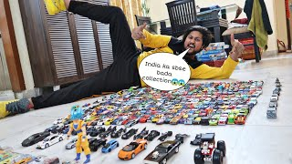 1LAKH Rupee HOTWHEELS TOY Car COLLECTION😍😱
