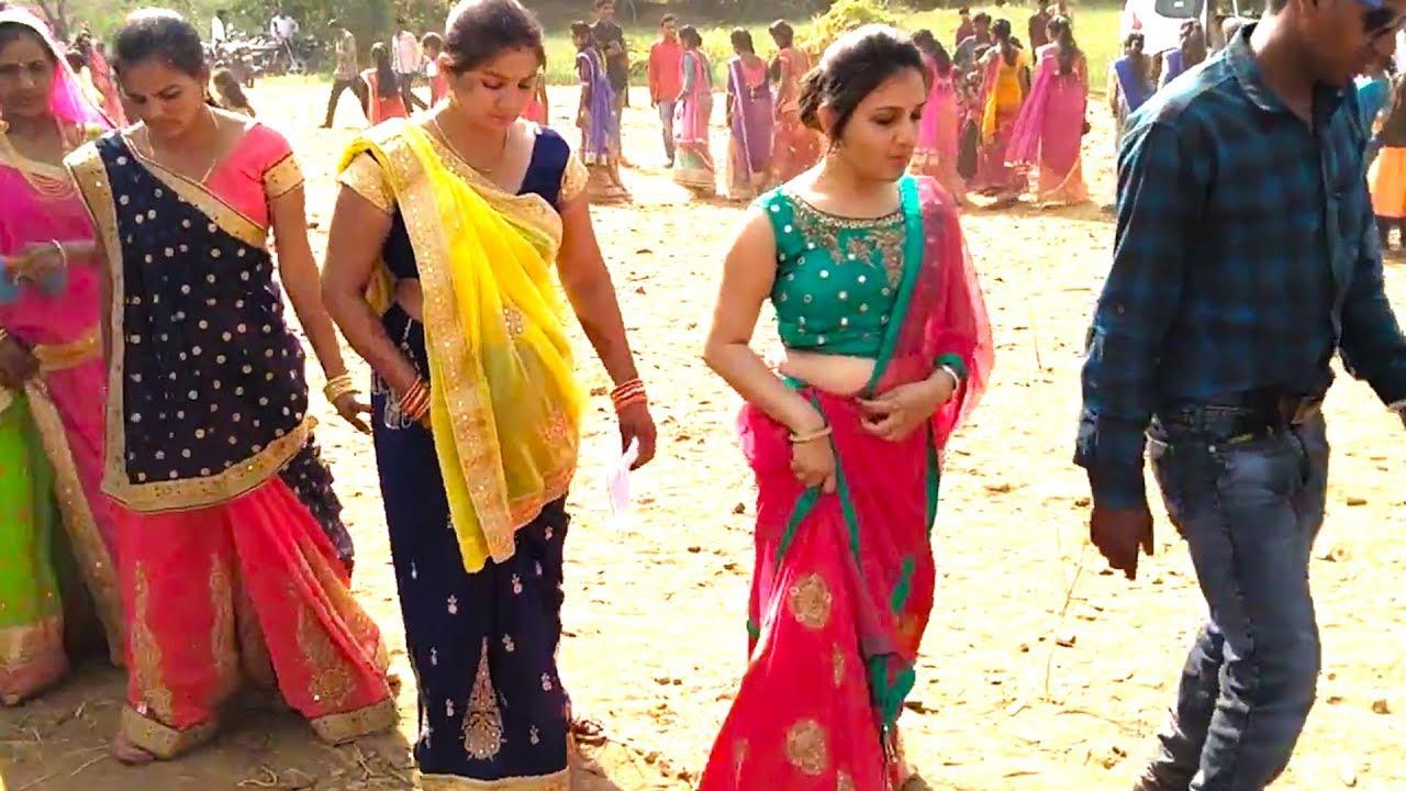 Download कुवारी हे तु जनुड़ी !! V R Damor !! Super Adivasi Timli Song Video !  Suresh Rawat Songs