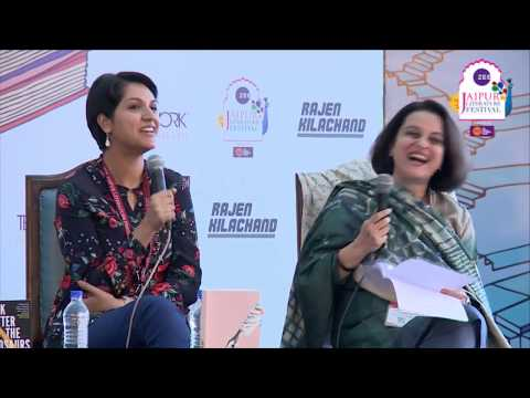 #ZeeJLF2018 | Inferior: How Science Got Women Wrong