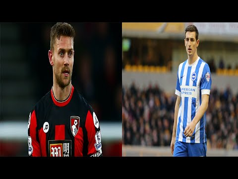 Simon Francis Named New Captain! Lewis Dunk to Bournemouth?