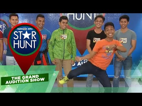 Star Hunt The Grand Audition Show: Yamyam wants a luxurious life that&39;s why he auditioned  EP 15