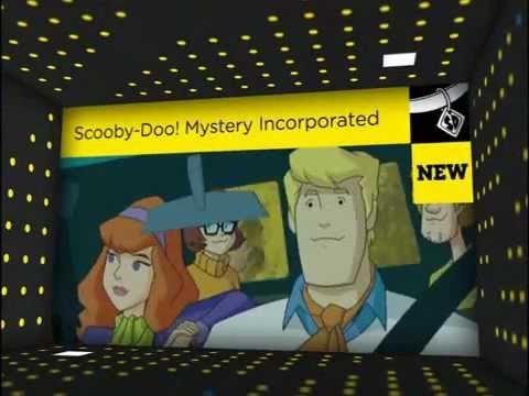 Scooby-Doo! Mystery Incorporated   Scoobypedia   FANDOM ...