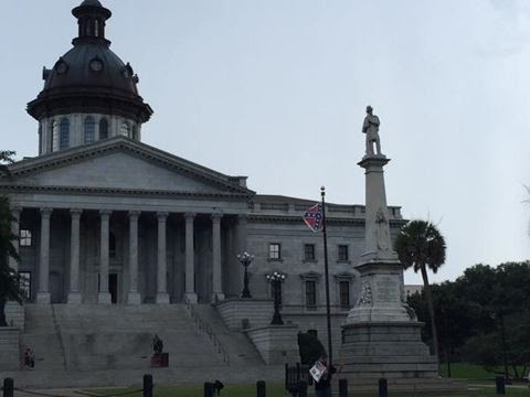Nikki Haley signs bill to remove Confederate flag