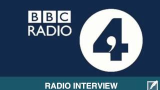 Interview with Salma Khan about Radicalisation (Radio 4)