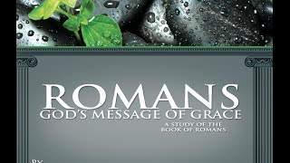 Romans 5:1-11 - The Security Of Our Salvation
