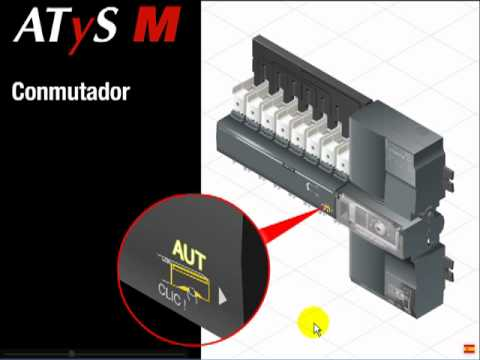 hqdefault conmutadores modulares atys m de socomec youtube socomec diris a20 wiring diagram at gsmx.co