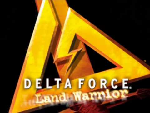 Delta Force: Black Hawk Down - Team Sabre - прохождение - миссия 1