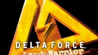 Delta Force Land Warrior Theme