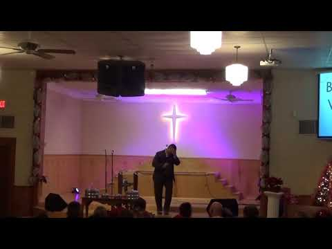 James, Part 4, Bankrupt Without Love, With Pastor Justin Adams