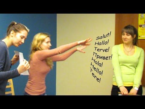 Учителя английского языка из различных стран в Atlasnet-10.03.2012 Курсы английского? К нам!