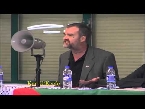 Ken O'Keefe Exposes the Economic & Financial Slavery & Rothschilds
