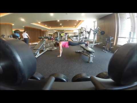 fitness Shangrila Makati