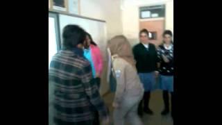 Kalca Dans Imam Hatip Kızları