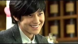 Boys Over Flowers - T-Max - I Love You [Bang Bang Boom]