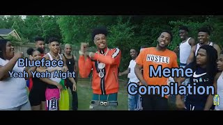 Shotta Flow Blueface Meme Compilation (Yeah Yeah Aight)