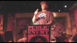 Public Enemy- REVOLUTION