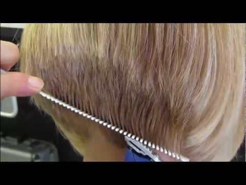 andis-clipper-haircut-bobbie's-graduated-bob-haircut-hd-video