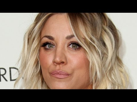 The 7 Saddest Things About Kaley Cuoco † s Life