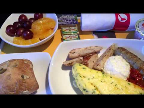 Air Canada Rouge Business Class Las Vegas To Vancouver Flight 6-4-16