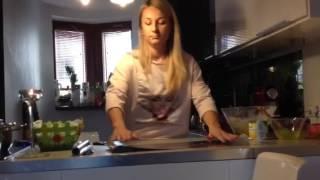 видео Формы для выпечки Пасхи.