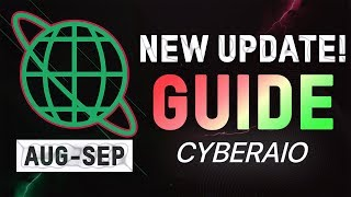 How To Get Cyberaio