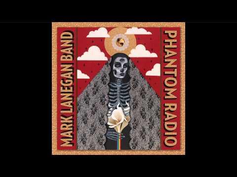 Mark Lanegan Band - I Am The Wolf [Audio Stream]