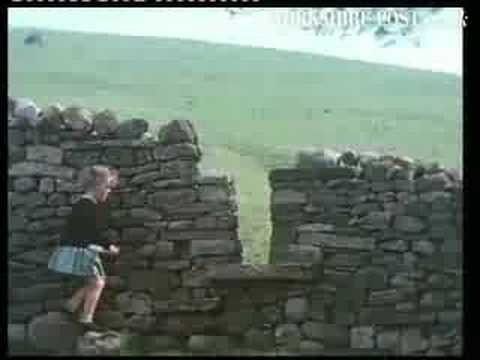 Yorkshire... The Way We Were