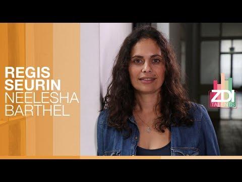 Von der Idee zum Film: Tipps von Regisseurin Neelesha Barthel  How to: ZDF  ZDI talents