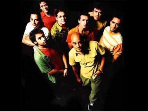 Los Pericos - 16 - Home Sweet Home (El Teatro, 1999)
