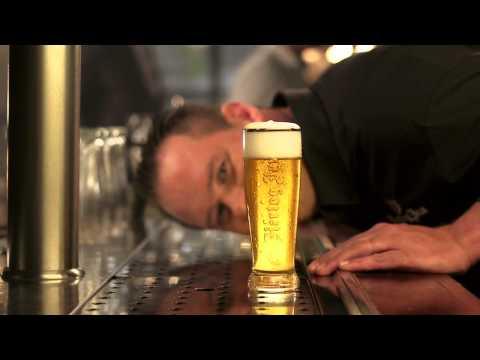 Hertog Jan Pilsener Commercial - Uit Liefde Voor Bier (cutdown 15sec)