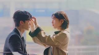 [1 Hour] When Night Falls(긴 밤이 오면)  - Eddy Kim(에디킴)  (While You Were Sleeping OST Part 1)