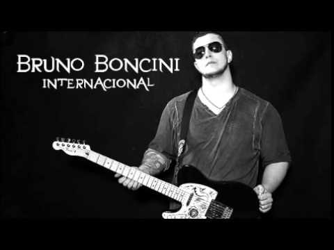 Bruno Boncini -  Internacional