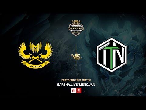 TTN vs ME [Vòng 9 - Ván 2] [07.10.2017]