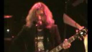 Dzjenghis Khan  -  The Widow  -  Live 090508