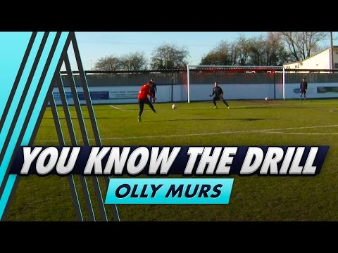 Shooting Challenge   You Know The Drill - Olly Murs