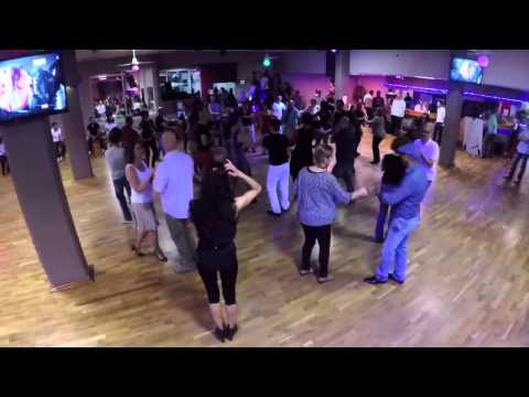 Cours salsa Val d'oise 95