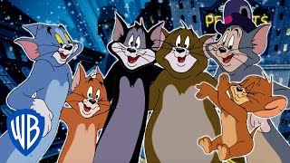 Tom & Jerry | King of the Cats | WB Kids