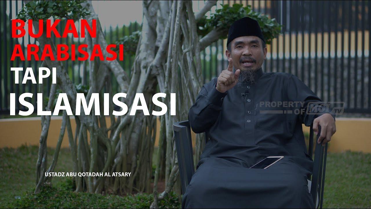 Cadar & Jenggot, Arabisasi atau Islamisasi Di Indonesia ? - Asumsi
