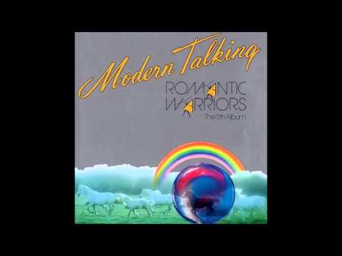 Modern Talking - Romantic Warriors (Full Album) HD.Qk.