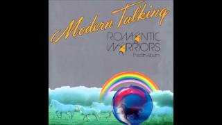 Watch Modern Talking Romantic Warriors video