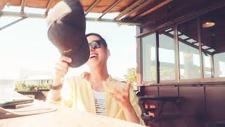 오키나와 필수 여행코스로 휴가중