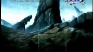 "HEROtv: TV Promo 1A for ""Casshern Sins"""