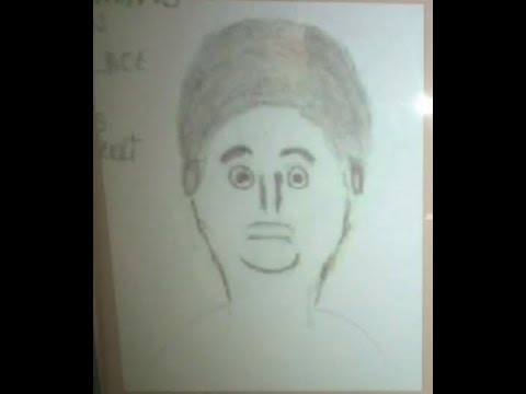The News Junkie - Update In Murder Case Reminds Us Of Viral Police Sketch