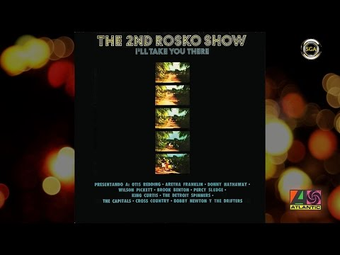 THE 2ND ROSKO SHOW (THE ROSKO SHOW VOL. 2) 1974
