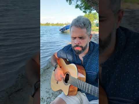 Смотреть клип Daniel Santacruz - Tropical Acústico En El Mar