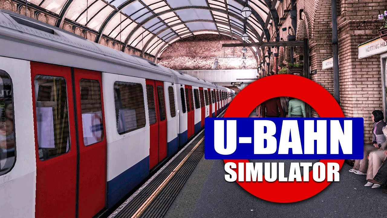 S- Und U-bahn Liniennetzplan Hamburg World Of Subways 3 5 Kaltstart In London U Bahn Simulator London