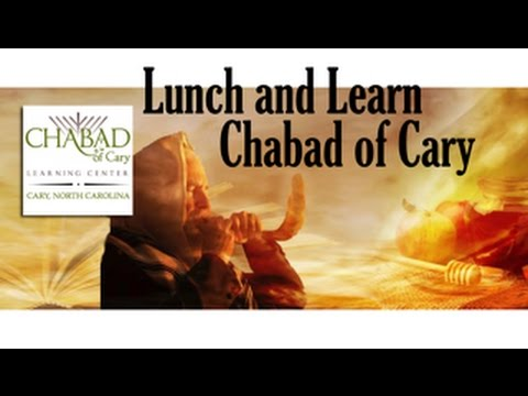 Lunch and Learn - 12-20-2016 - Chanukah